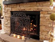 Fire place designs / The fact is that every body needs a fireplace
