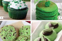 St. Patrick's Day / Fun stuff for St. Patrick's Day / by Kathy Christensen