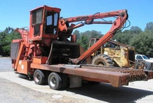 Used Forestry and Logging Equipment / Used forestry and logging equipment for sale:  In the market for a used logging equipment? Find forestry and logging equipment at contractorassets.com.  If you are looking to sell logging equipment, classified listings are free. Join us.