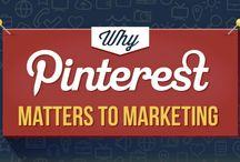 Social Media / Pinterest