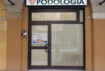 Gli Ambulatori / Gli ambulatori di Bologna e Villanova di Castenaso