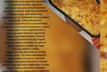 Julianna recept