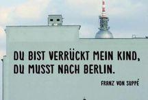 Berlin / Warum wir #Berlin lieben!