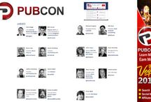Events and Conferences / Events and conferences we have attended or sponsored