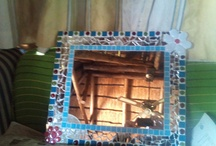 Mosaic / My creations