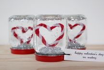 Valentines Day / by arlingtonkids