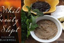 BookTrib Magazine Recipes