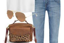 Fashion: Trends & Tips / As tendências que estão em alta no mundo da moda!