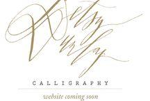 Calligraphers