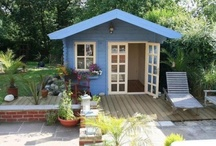 Shed ideas & Small Buildings