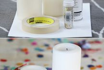 Craft and DIY / Get crafty with these ideas...