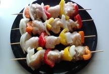 BIBI' SUMMER GRILL / healthy food  / by BIBI Lega