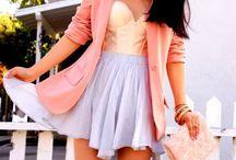 Fashion <3 / by Nicole Clausen