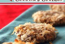 T&T homeschool baking recipes