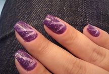 Nail designs / by Christy Young