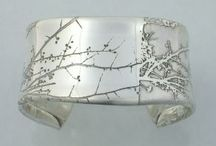 etched jewellery/soultions