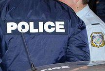 Καταγγελία Αστυνομικών της Θεσσαλονίκης