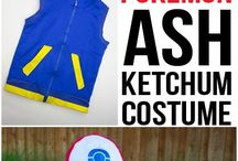 Halloween Costumes / Looking for fun couple's costumes? DIY costumes? Maybe some super easy no-sew costumes? I'm pulling together the best Halloween Costumes on the web!