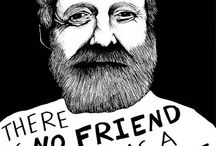 Hemingway / Earnest's Way