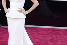 Red Carpet Style / by Sarah Ward