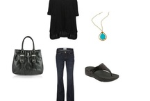 My style / by Theresa Lindstrom