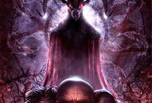 Pedro Lordigan Sena / Metal cover artist