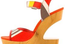 I <3 Shoes / by Natanya G