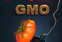 Say No to GMO! / Want to Contribute? Leave a comment on a pin and we'll send you an Invite!