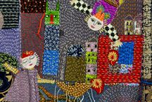 textilní nápady