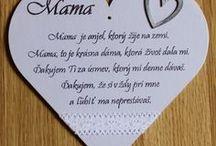 pre maminku