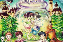 Anime flims