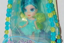 Steph's Childhood Barbies