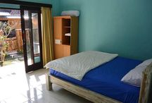 Room for rent in Canggu, Bali