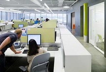 Spaces / Offices should be cool and comfortable