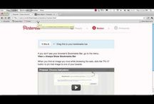 Svtuition - Learning Pinterest