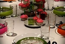 tablescapes / by Angela Phillips
