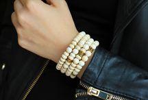 DIY bracelets - bransoletki diy