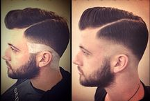 Ivan Haircuts&Barbering / Barber  haircuts