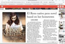 Media Mentions for The Edge of Nowhere
