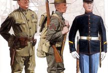 WW1--The War of my Grandfather / by Sandy Shafer-Guest