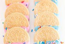 Pretty little sweets