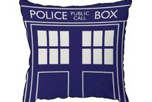 Doctor Who Wish List / by Melanie Nolan