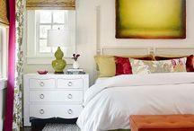 My bedroom / by Debbie Stevens