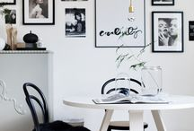 ˝˝INTERIOR˝˝ / #INTERIOR#minimal#white#home