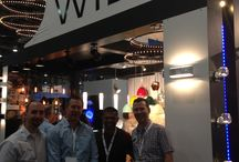 Lighting Events / Wila lighting events / Exhibitions