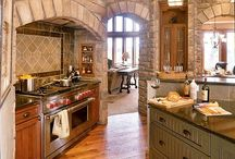 Dream Kitchen Ideas
