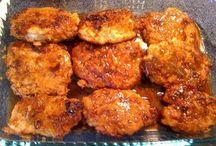 Supper - Pork