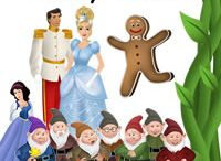 Fairy Tales and Traditional Stories / Lots of  Traditional Stories and Fairy Tale themed teaching resources.