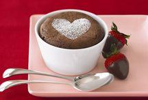 Dessert / recipes to try / by Jen Brassanini