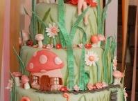 olivia's cake ideas